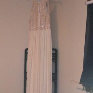 David's Bridal Dresses - David's BRIDAL wedding gown size 18w